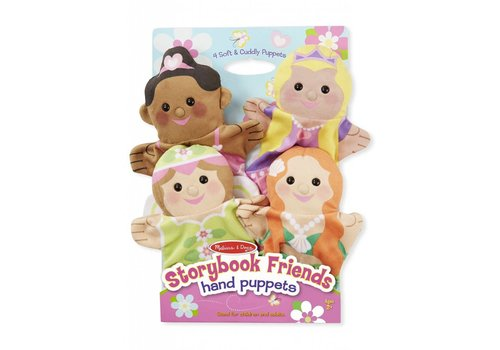 Melissa & Doug Storybook Friends