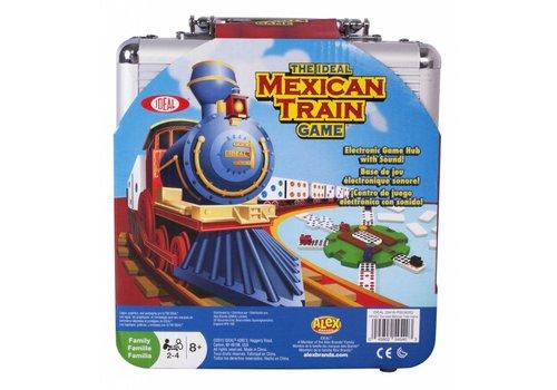 Jeu Train mexicain Dominos