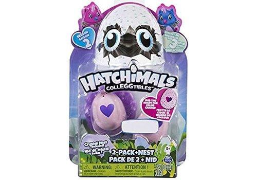 Hatchimals Colleggtibles 1# asst serie 2