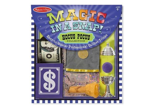 Melissa & Doug Magic in a Snap !