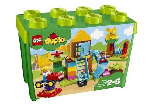 Lego Duplo La grande boîte de la cour de récréation