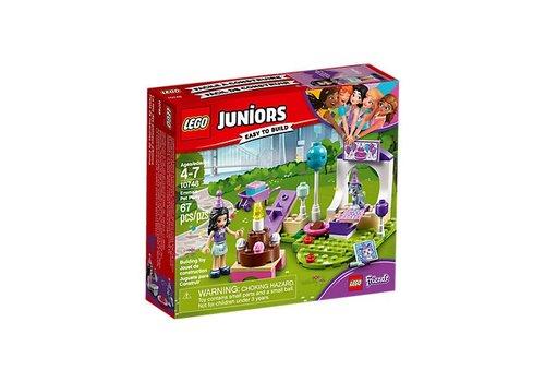 Lego Juniors La fête des animaux d'Emma (0118)
