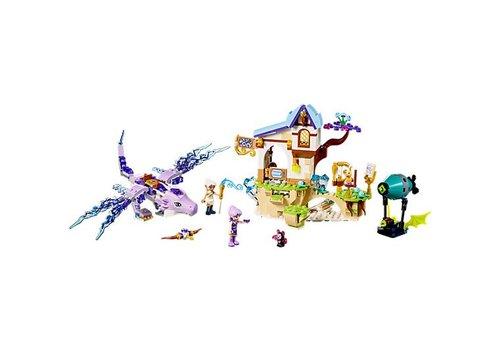 Lego Elves Aira et la chanson du Dragon du vent