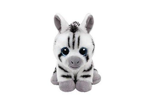 ty Stripes - Zebra 8''