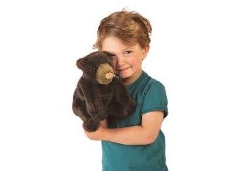 folkmanis Bear, Small Black