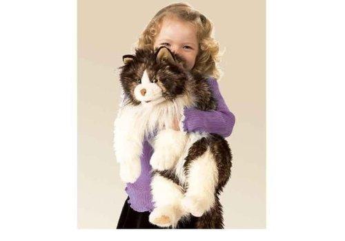 folkmanis Cat Ragdoll 28''