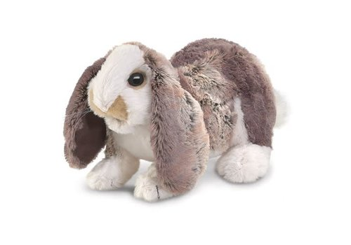 folkmanis Rabbit Baby Lop 13''