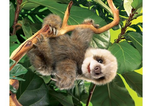 folkmanis Baby Sloth 15''