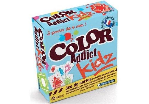 KikiGagne? Color Addict Kidz