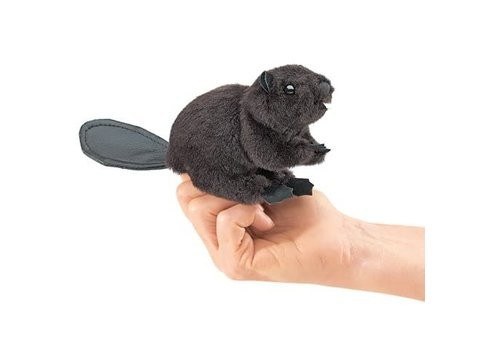 folkmanis Mini Beaver