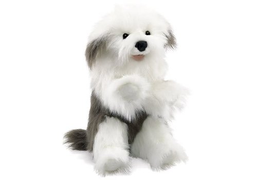 folkmanis Dog Sheepdog 24''