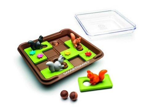 Smart Games Cache-noisette