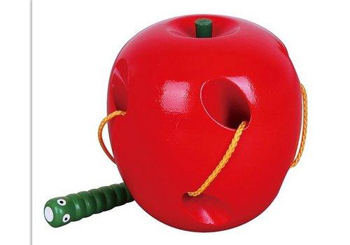 viga Pomme à lacer