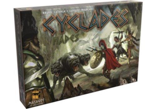 Cyclades / Hades