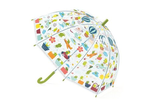 Little Big Room Parapluie / Grenouillettes