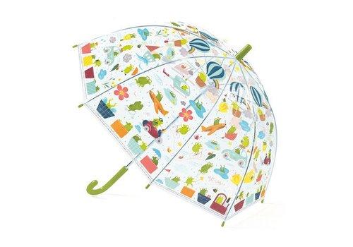 Parapluie / Grenouillettes