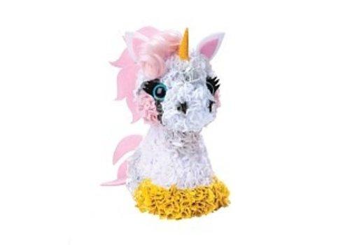 Plush Craft Unicorn
