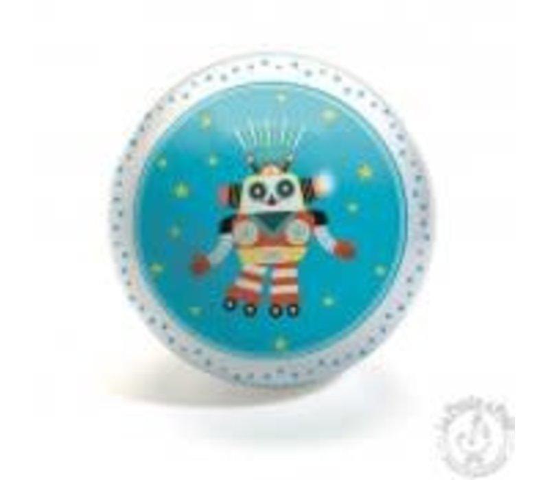 Ballon 12 cm / Funky robots