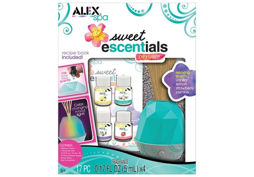 Alex SWEET ESCENTIALS DIFFUSER