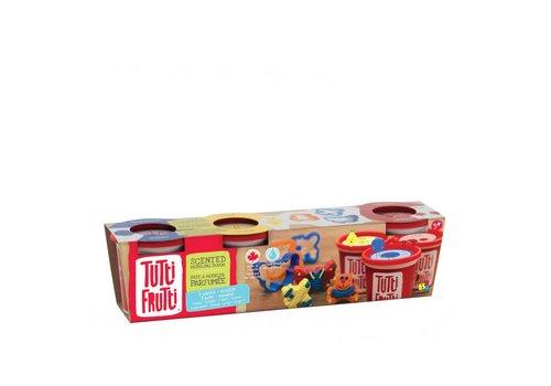 Modeling 3 Packs + molds