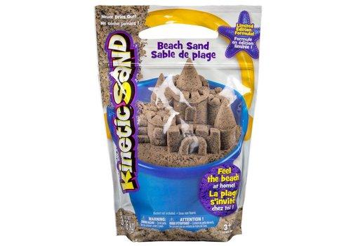 Kinetic sand- 3lb Sable de plage