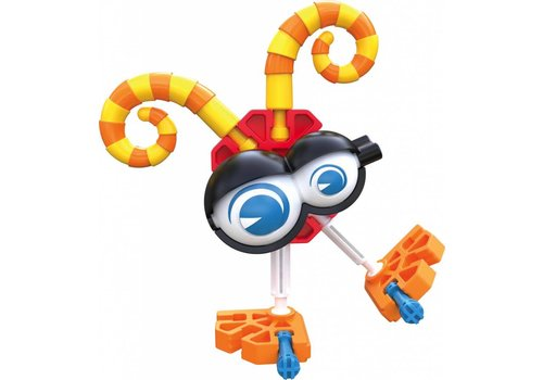 K'nex Kid K'nex ensemble copain Blinkin