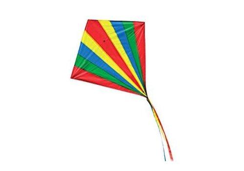 Melissa & Doug Cerf-volant losange spectre - Spectrum Diamond Kite