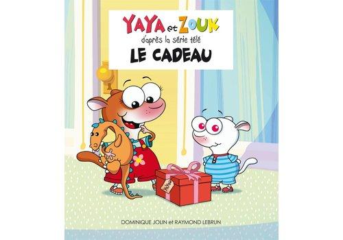 Yaya et Zouk Le cadeau