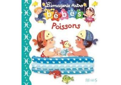 L'imagerie Astro des bébés - Poissons