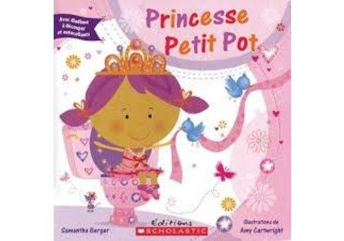 Princesse petit pot