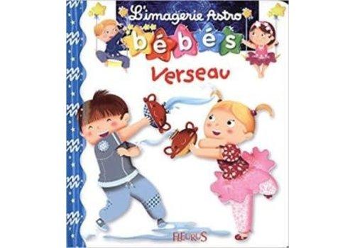 L'imagerie astro bébé - Verseau