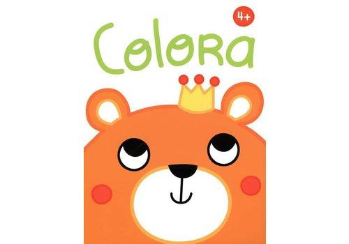 Colora 4 +