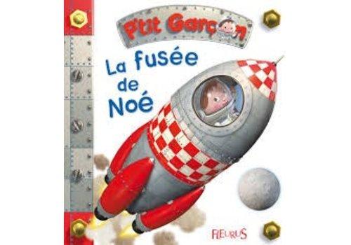 La fusée de Noé