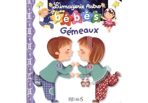 L'imagerie Astro bébés - Gémeaux