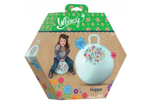 Whimsy Whimsy Ballon sauteur fleurs