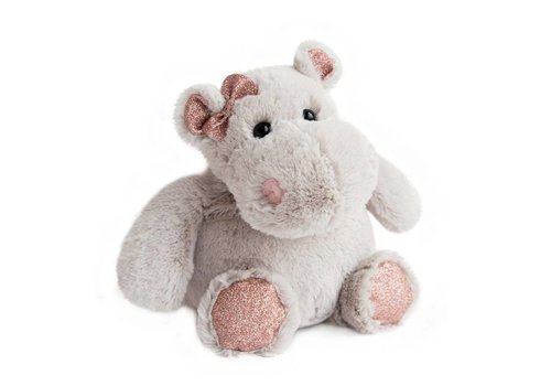 Doudou et Compagnie Hippo Girl 25 cm (0718)