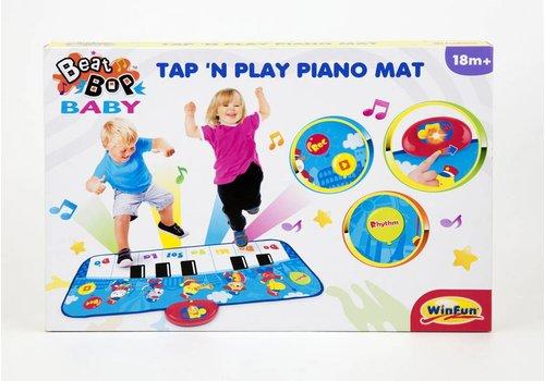 Winfun Mon piano Tap'n play (18)