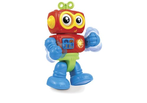 Little Learner Little learner-Mon premier robot