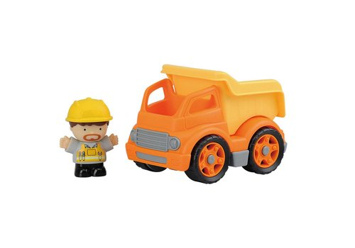 Playgo-Mini Camion Benne (18)