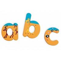 Aimants ABC Safari