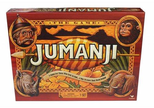 Jumanji-Le Jeu