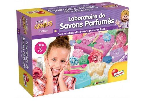 Lisciani (Giochi) I'm a genius Laboratoire de savons parfumés
