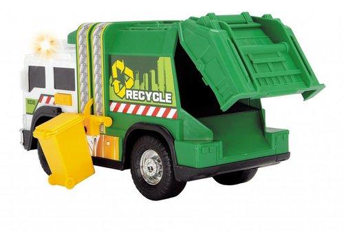 Action series Camion de recyclage 30 cm