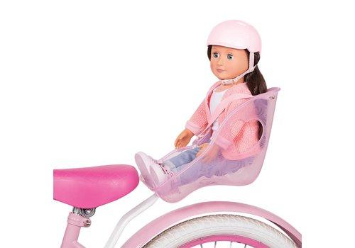 Our generation Siège de vélo pour OG