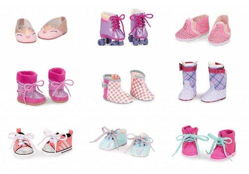 Our generation Chaussures pour OG d.9