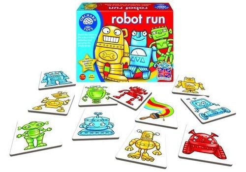 Robot Run