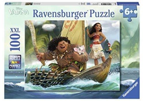 Ravensburger Les aventures de Moana