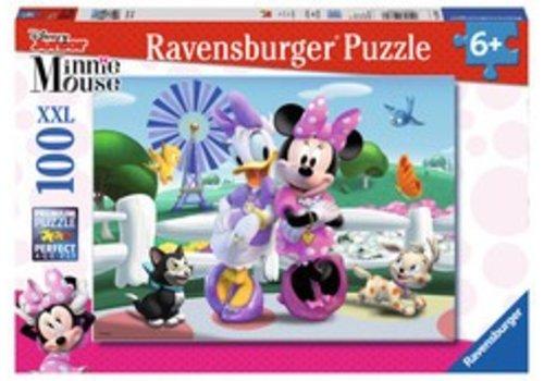 Ravensburger Minnie et Daisy