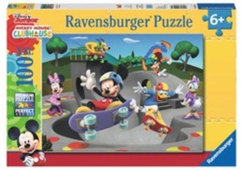 Ravensburger À vos planches !