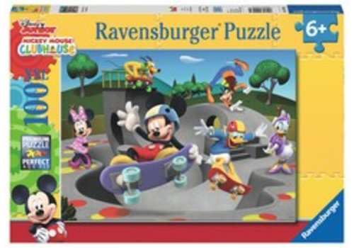 Ravensburger At the Skate Park